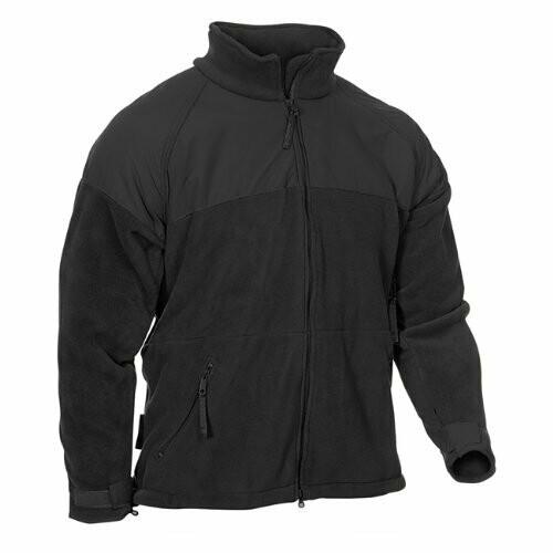 US Military Cold Weather Polartec 300 fleece jacket