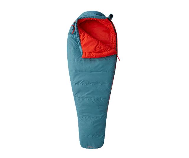 Mountain Hardwear Lamina Z Spark 34°F/1°C Regular Sleeping Bag