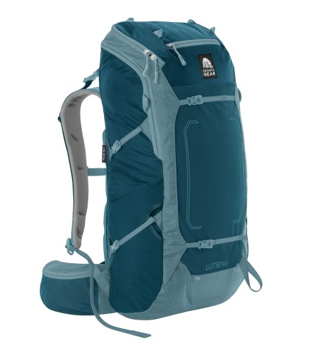 Granite Gear Lutsen 35L Backpack - Internal Frame