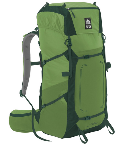 Granite Gear Lutsen 55L Backpack - Internal Frame