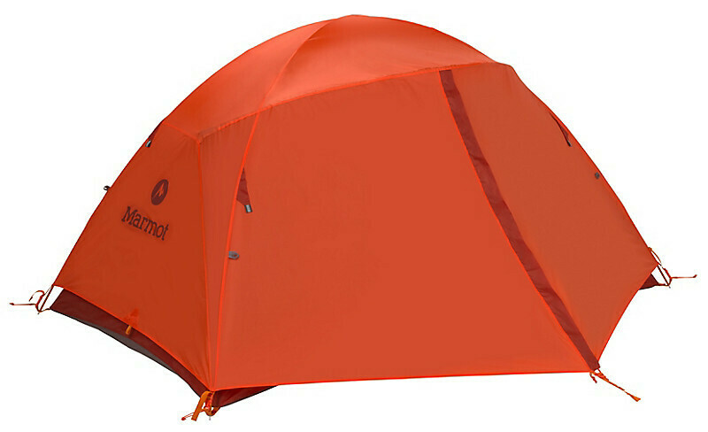 Marmot Catalyst 2-Person Tent with Footprint