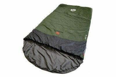 Hotcore Fatboy 100 Oversized Rectangular Sleeping Bag 0C (32F)