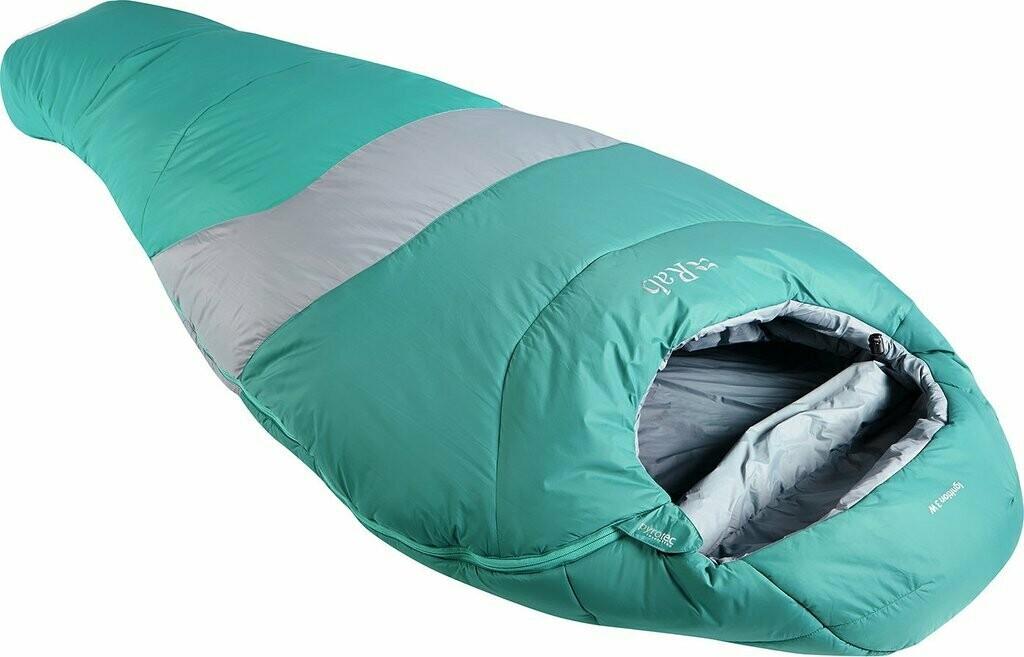 Rab Ignition 3 Synthetic Sleeping Bag 2C/36F
