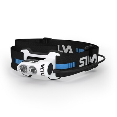 Silva Trail Runner 4x Headlamp