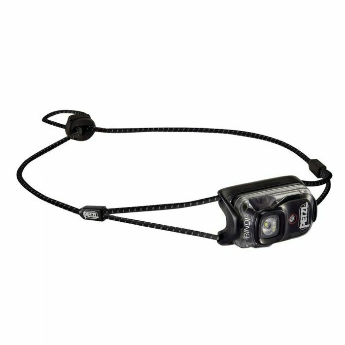 Petzl Bindi Head Lamp