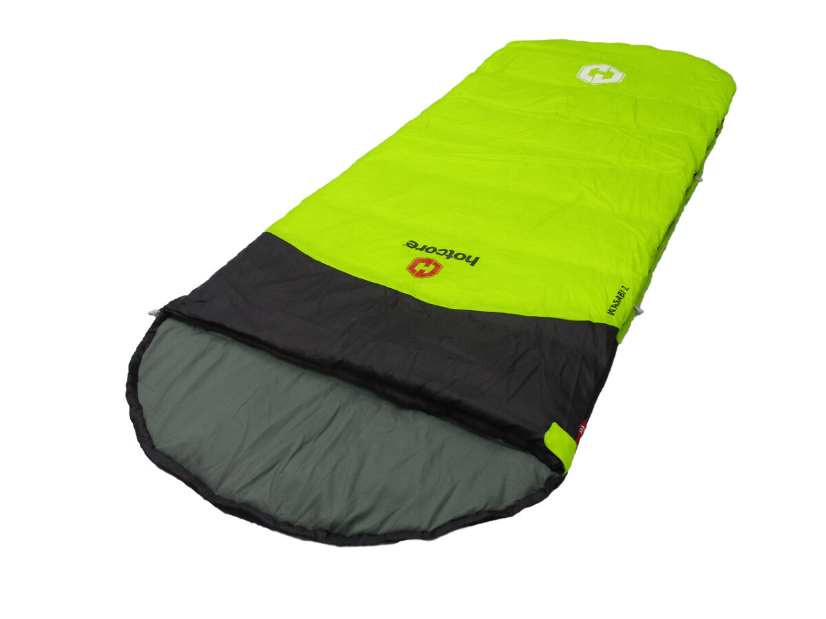 Hotcore Wasabi 2 Sleeping bag -3 C
