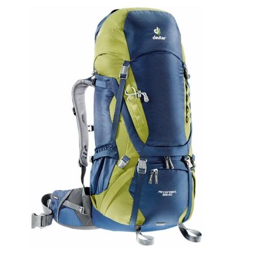 Deuter Aircontact 55+10 Backpack