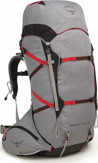 Osprey Aether Pro 70L