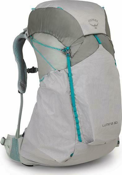 Osprey Lumina 60L backpack - Women's