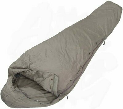 US Military Green Patrol +4C Sleeping bag