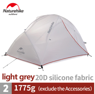 Nature Hike Star River 2 Ultralight 2 person tent