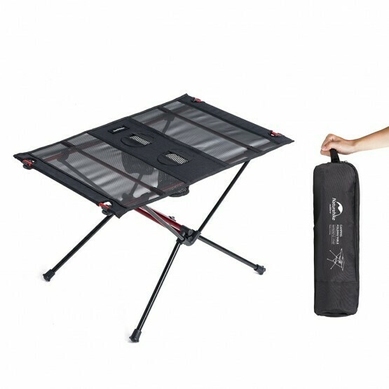 Naturehike Folding Camp Table
