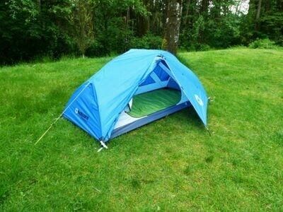 Hotcore Mantis 1 Backpacking Tent