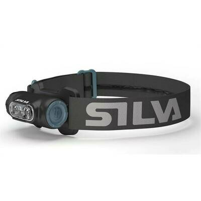 Silva Explore 4 - 400 Lumen Headtorch