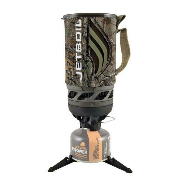Jetboil Flash Cooking Combo