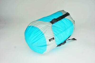 Geartrade PU-coated Nylon Compression Bags
