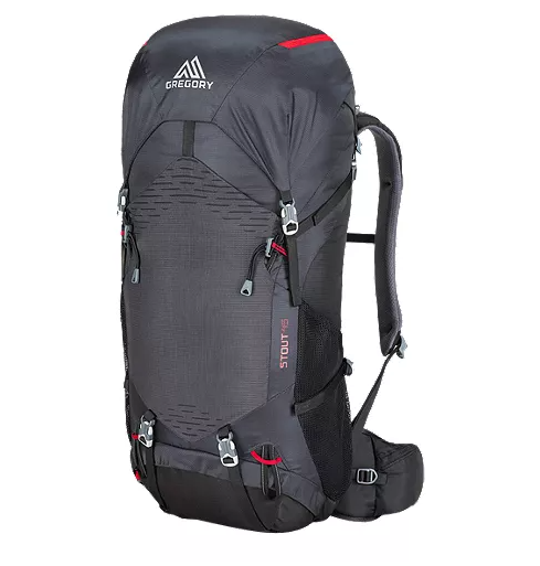 Gregory Stout 45 L Backpack