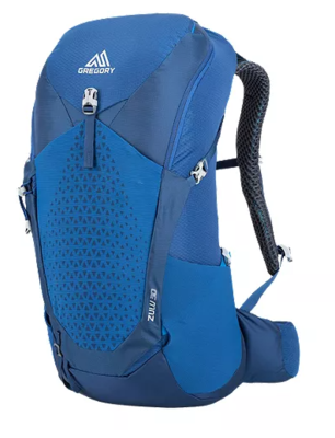 Gregory Zulu 30L Day Pack Unisex - Empire Blue