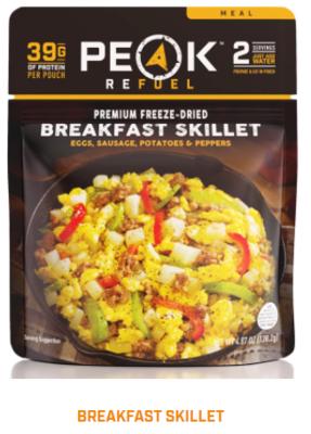 Peak Refuel  - Breakfast Skillet