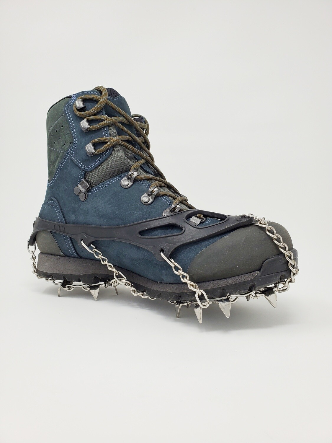 Winter Hiking Anti Slip Micro spikes Traction Device - Free Shipping!