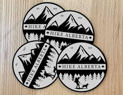Hike Alberta Patch
