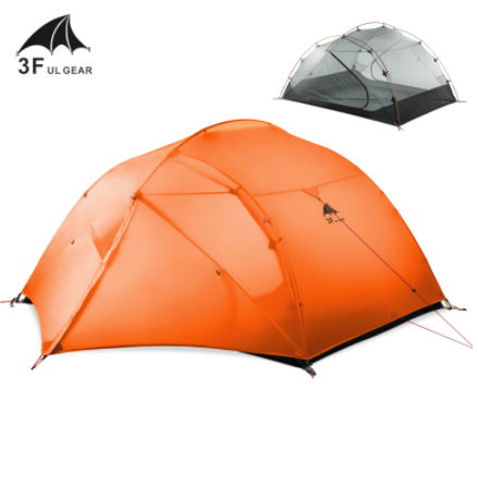 3FUL Qinkong 3 person backpacking tent