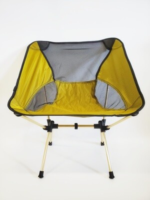 Light Weight Mesh Backpacking Chair