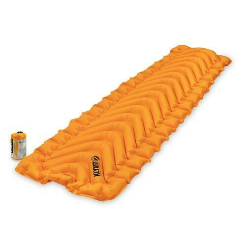 Klymit Insulated V Ultralight SL Sleeping Pad