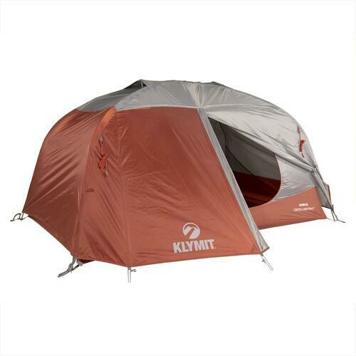 Klymit - Cross Canyon 2 Person Tent