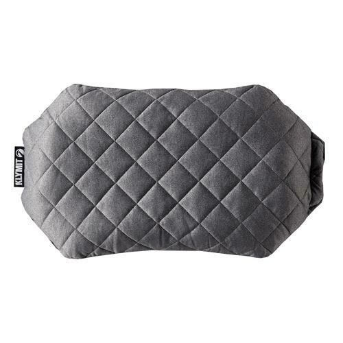 Klymit Luxe Quilted Pillow