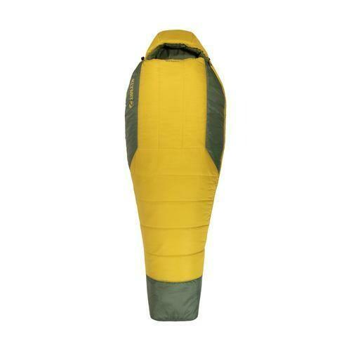 Klymit Wild Aspen 0 (-18C) Sleeping Bags