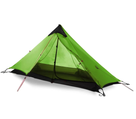 3FUL Lanshan 1 Pro Ultralight Tent