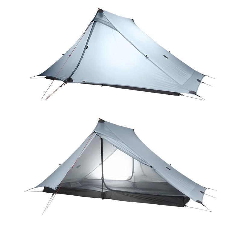 3FUL Lanshan 2 Pro Ultralight Tent