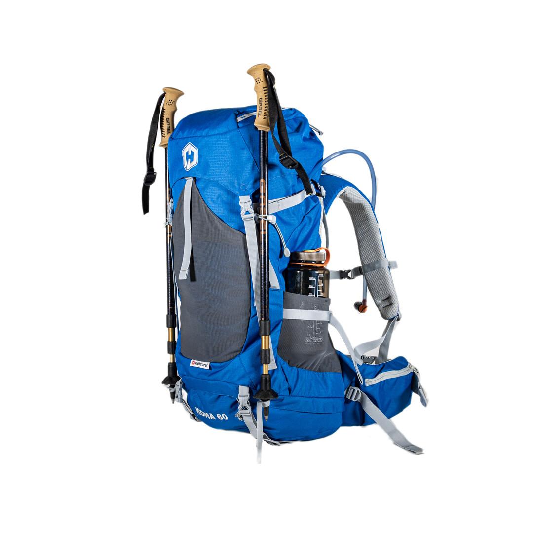 Hotcore Kona 40 L Backpacking Backpack