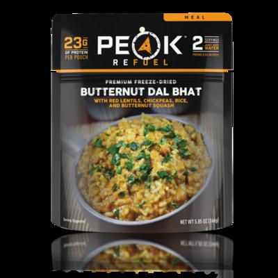 Peak Refuel  - Butternut Dal Bhat