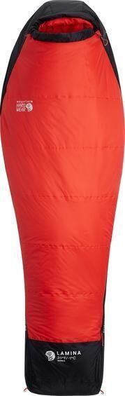 Mountain Hardwear Lamina 30F/-1C Long Synthetic Sleeping Bag - Women's