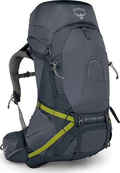 Osprey Atmos 50 L Backpack - Unisex