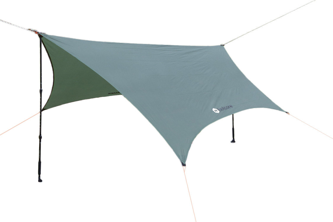 Hotcore Wingman Lightweight Waterproof Tarp