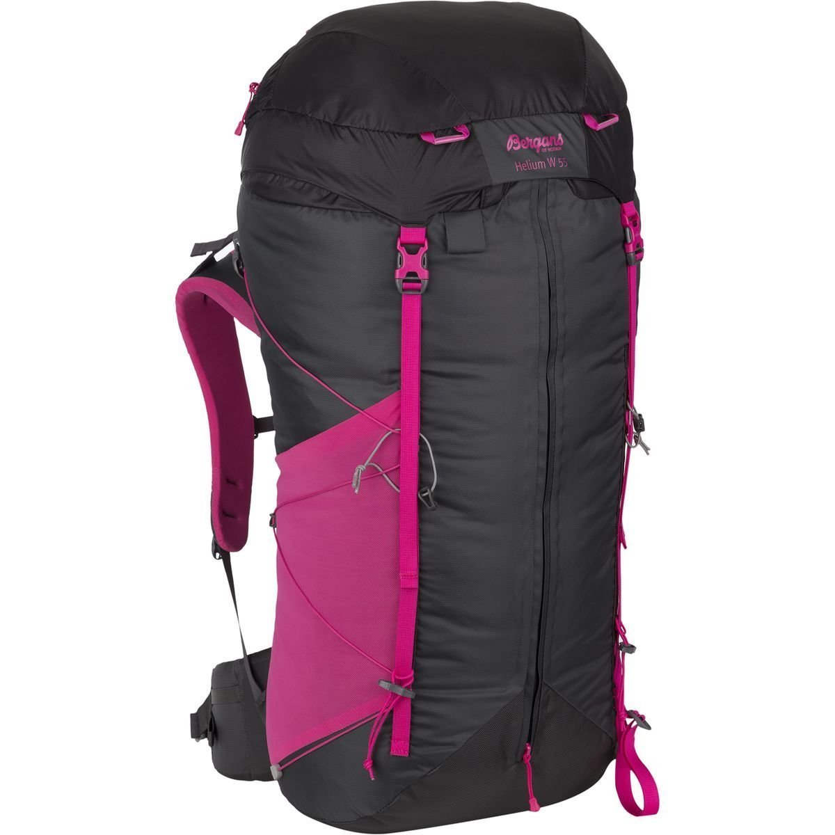 Bergans of Norway Helium 40L Ultralight Women Backpack