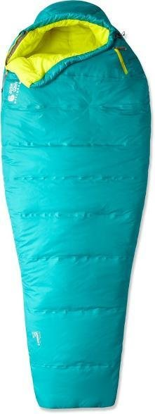 Mountain Hardwear Women Laminina Z Flame Sleeping Bag RH (-6C)