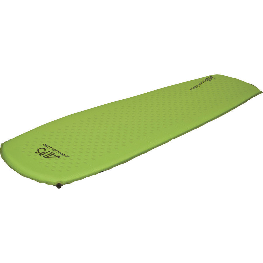 ALPS Mountaineering Ultralight Tapered Insulated Sleeping Pad