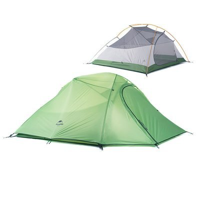Naturehike Cloud Up 3 Person - 3 Season Backpacking Tent