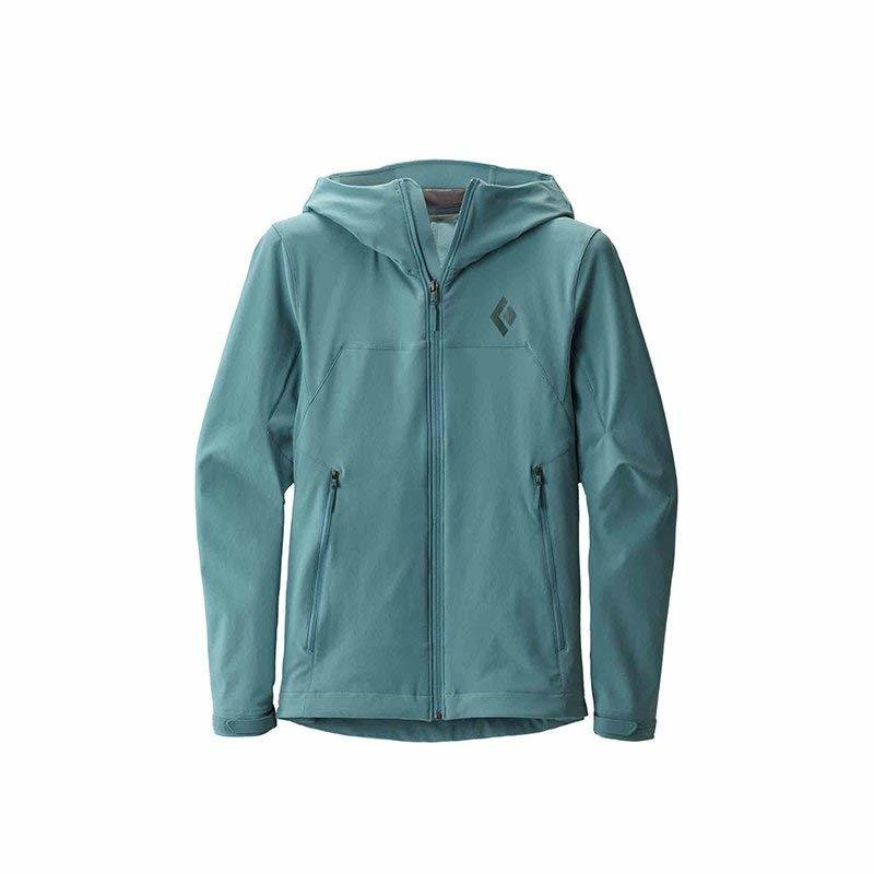 Black Diamond Dawn Patrol Women's Soft Shell Jacket XSmall