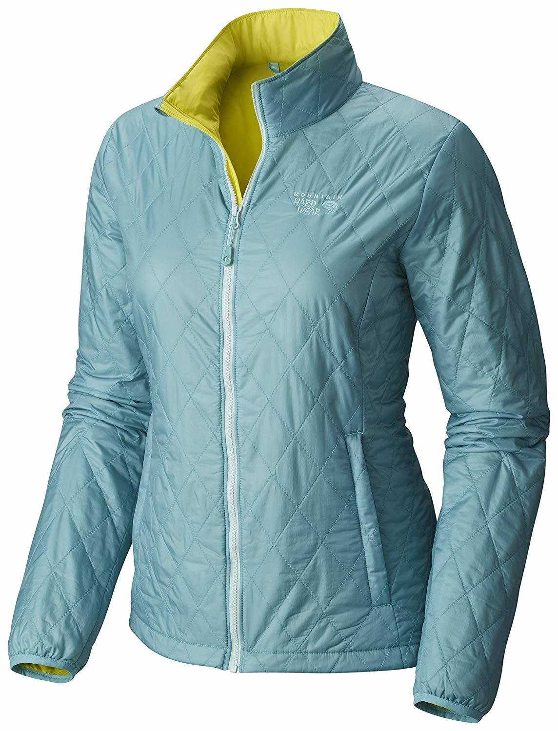Mountain Hardwear Thermostatic Synthetic Jacket - Women's XSmall