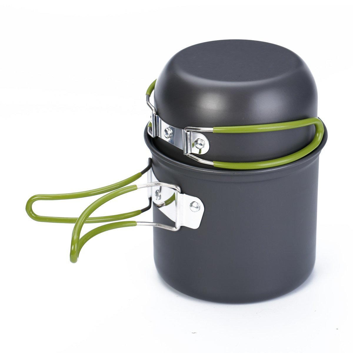1L Backpacking Pot/Bowl Set