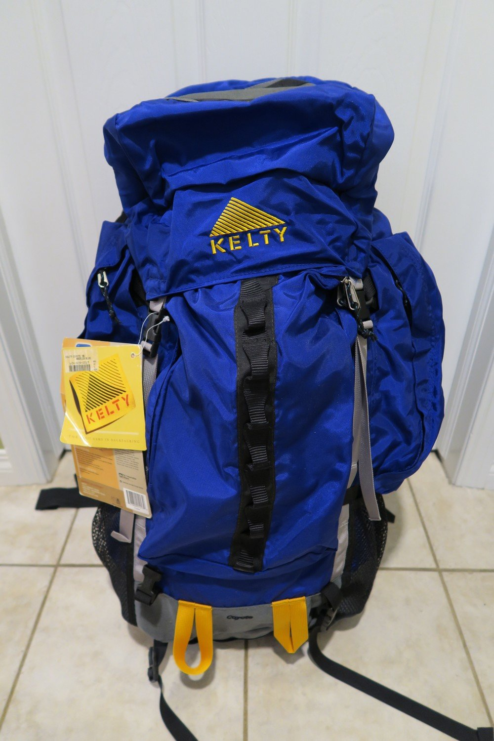 Kelty Coyote 3200 (55L) Backpack - NEW