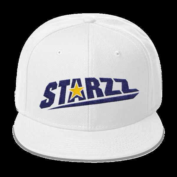 PALM BEACH GARDENS STARZZ Snapback Hat