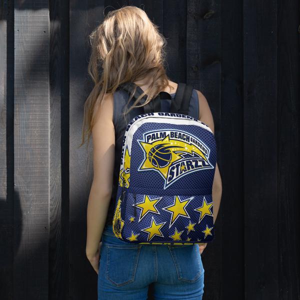 PALM BEACH GARDENS STARZZ Backpack