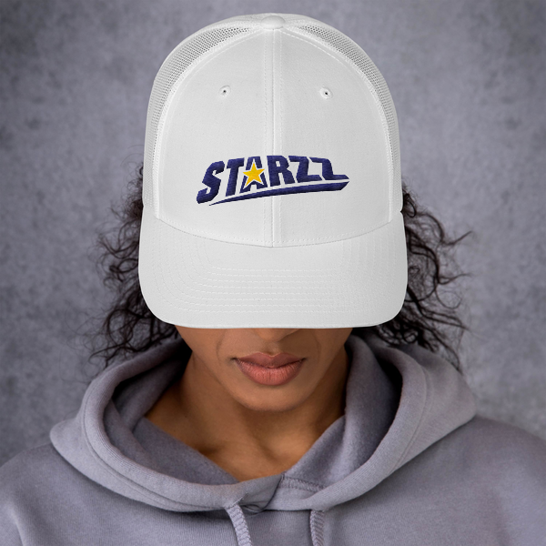PALM BEACH GARDENS STARZZ Trucker Cap