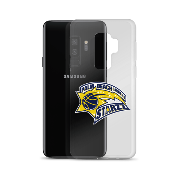 PALM BEACH GARDENS STARZZ Samsung Case